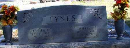 TYNES, LOUELLA - Washington County, Louisiana | LOUELLA TYNES - Louisiana Gravestone Photos