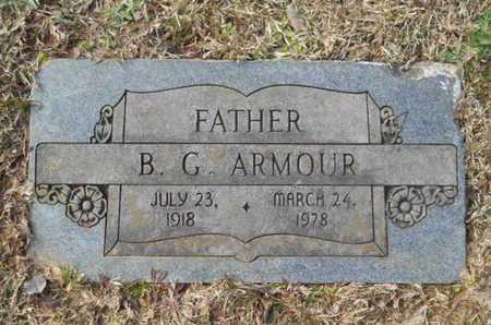 ARMOUR, BRANTON GLADNEY - Webster County, Louisiana   BRANTON GLADNEY ARMOUR - Louisiana Gravestone Photos