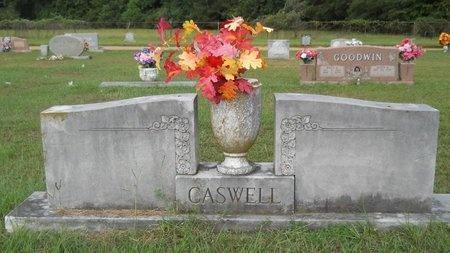 CASWELL, MEMORIAL - Webster County, Louisiana | MEMORIAL CASWELL - Louisiana Gravestone Photos