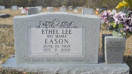 EASON, ETHEL LEE - Webster County, Louisiana | ETHEL LEE EASON - Louisiana Gravestone Photos