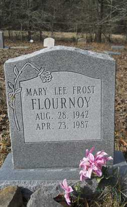 FLOURNOY, MARY LEE - Webster County, Louisiana | MARY LEE FLOURNOY - Louisiana Gravestone Photos