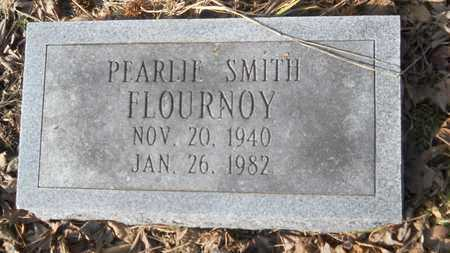 SMITH FLOURNOY, PEARLIE - Webster County, Louisiana | PEARLIE SMITH FLOURNOY - Louisiana Gravestone Photos