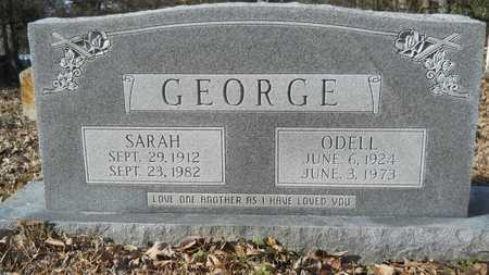 GEORGE, ODELL - Webster County, Louisiana | ODELL GEORGE - Louisiana Gravestone Photos