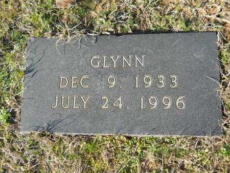 GREEN, GLYNN - Webster County, Louisiana | GLYNN GREEN - Louisiana Gravestone Photos