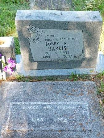 HARRIS, BOBBY RAY - Webster County, Louisiana   BOBBY RAY HARRIS - Louisiana Gravestone Photos