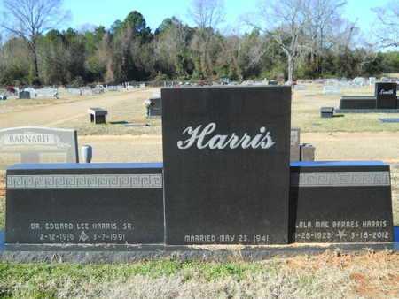 HARRIS, LOLA MAE - Webster County, Louisiana   LOLA MAE HARRIS - Louisiana Gravestone Photos