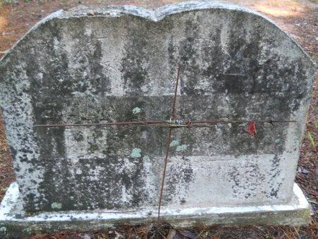 HARRIS, ELLA - Webster County, Louisiana | ELLA HARRIS - Louisiana Gravestone Photos