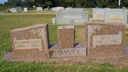 HARVEY, OTHA S - Webster County, Louisiana   OTHA S HARVEY - Louisiana Gravestone Photos