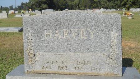 HARVEY, MABEL S - Webster County, Louisiana | MABEL S HARVEY - Louisiana Gravestone Photos