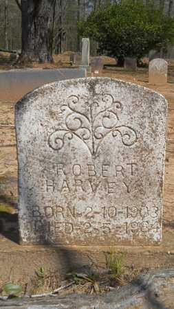 HARVEY, ROBERT - Webster County, Louisiana | ROBERT HARVEY - Louisiana Gravestone Photos