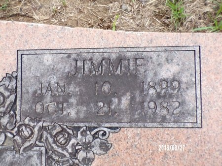 HOWELL, JIMMIE (CLOSE UP) - Webster County, Louisiana   JIMMIE (CLOSE UP) HOWELL - Louisiana Gravestone Photos
