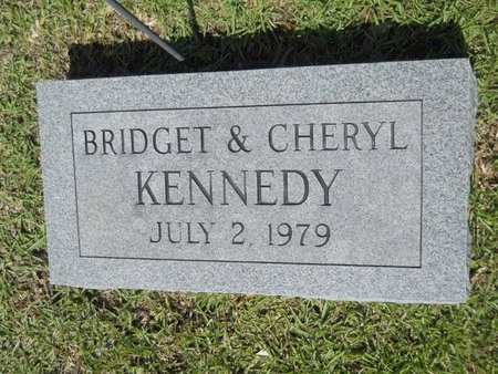 KENNEDY, BRIDGET - Webster County, Louisiana   BRIDGET KENNEDY - Louisiana Gravestone Photos
