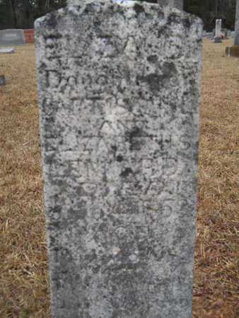 LENNARD, ELIZA B - Webster County, Louisiana | ELIZA B LENNARD - Louisiana Gravestone Photos
