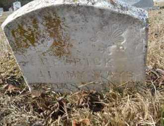 MAYS, FREDRICK JIMMY - Webster County, Louisiana | FREDRICK JIMMY MAYS - Louisiana Gravestone Photos