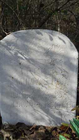 MILLER, IRENE - Webster County, Louisiana | IRENE MILLER - Louisiana Gravestone Photos