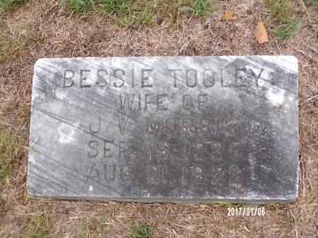 MORRIS, BESSIE - Webster County, Louisiana   BESSIE MORRIS - Louisiana Gravestone Photos