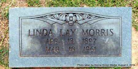 MORRIS, LINDA - Webster County, Louisiana   LINDA MORRIS - Louisiana Gravestone Photos