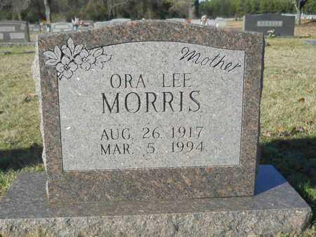 MORRIS, ORA LEE - Webster County, Louisiana   ORA LEE MORRIS - Louisiana Gravestone Photos