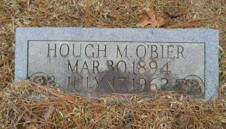 O'BIER, HOUGH M - Webster County, Louisiana   HOUGH M O'BIER - Louisiana Gravestone Photos