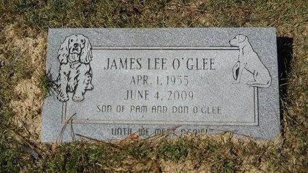 O'GLEE, JAMES LEE - Webster County, Louisiana | JAMES LEE O'GLEE - Louisiana Gravestone Photos