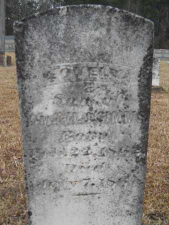 SIMMS, LOVELY - Webster County, Louisiana   LOVELY SIMMS - Louisiana Gravestone Photos