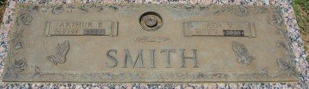 SMITH, ADA V - Webster County, Louisiana | ADA V SMITH - Louisiana Gravestone Photos