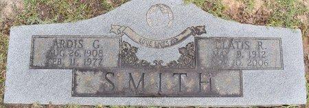 SMITH, GLATIS - Webster County, Louisiana | GLATIS SMITH - Louisiana Gravestone Photos