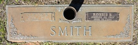 SMITH, ROBBIE - Webster County, Louisiana | ROBBIE SMITH - Louisiana Gravestone Photos