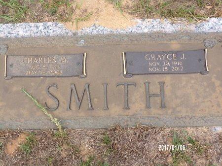 SMITH, GRAYCE - Webster County, Louisiana | GRAYCE SMITH - Louisiana Gravestone Photos