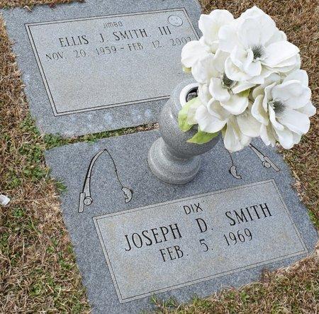SMITH, ELLIS J, III - Webster County, Louisiana | ELLIS J, III SMITH - Louisiana Gravestone Photos