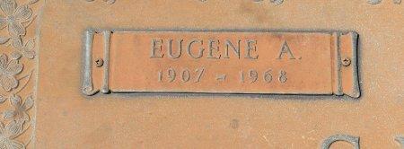 SMITH, EUGENE (CLOSE UP) - Webster County, Louisiana | EUGENE (CLOSE UP) SMITH - Louisiana Gravestone Photos