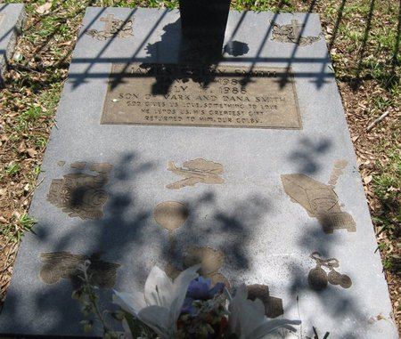 SMITH, JAMES COLBY - Webster County, Louisiana | JAMES COLBY SMITH - Louisiana Gravestone Photos