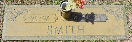 SMITH, ELLA MAE - Webster County, Louisiana | ELLA MAE SMITH - Louisiana Gravestone Photos