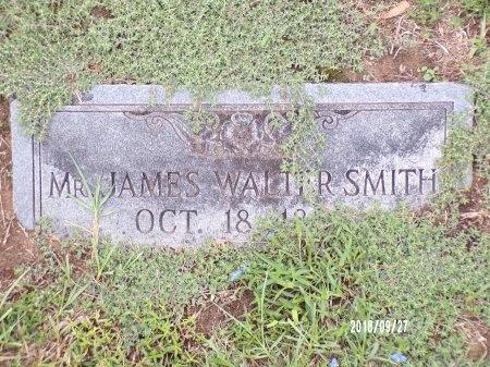 SMITH, JAMES WALTER - Webster County, Louisiana | JAMES WALTER SMITH - Louisiana Gravestone Photos