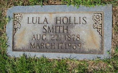 SMITH, LULA - Webster County, Louisiana | LULA SMITH - Louisiana Gravestone Photos