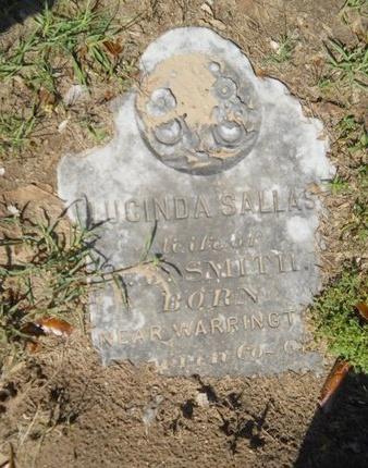 SMITH, LUCINDA - Webster County, Louisiana   LUCINDA SMITH - Louisiana Gravestone Photos
