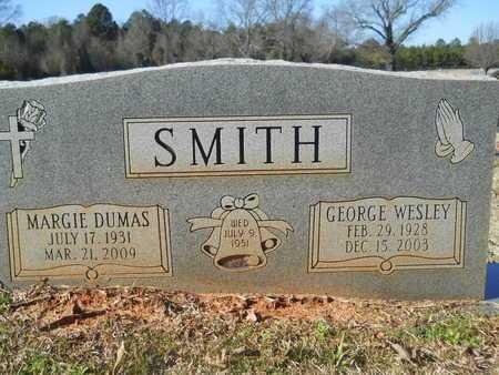 SMITH, MARGIE - Webster County, Louisiana | MARGIE SMITH - Louisiana Gravestone Photos