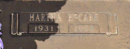 SMITH, MARTHA (CLOSE UP) - Webster County, Louisiana | MARTHA (CLOSE UP) SMITH - Louisiana Gravestone Photos