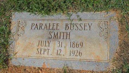 SMITH, PARALEE - Webster County, Louisiana | PARALEE SMITH - Louisiana Gravestone Photos