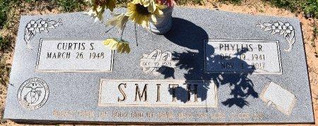 SMITH, PHYLLIS - Webster County, Louisiana | PHYLLIS SMITH - Louisiana Gravestone Photos