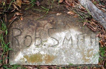 SMITH, ROB - Webster County, Louisiana | ROB SMITH - Louisiana Gravestone Photos