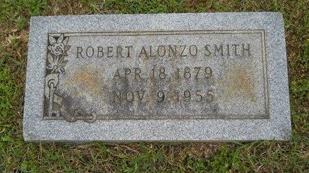SMITH, ROBERT ALONZO - Webster County, Louisiana | ROBERT ALONZO SMITH - Louisiana Gravestone Photos