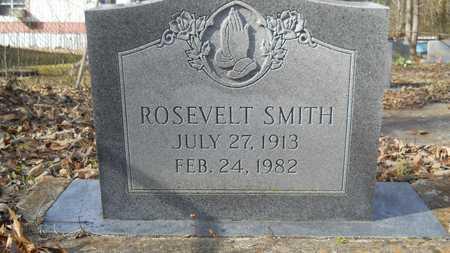 SMITH, ROOSEVELT - Webster County, Louisiana | ROOSEVELT SMITH - Louisiana Gravestone Photos