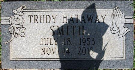 SMITH, TRUDY - Webster County, Louisiana | TRUDY SMITH - Louisiana Gravestone Photos
