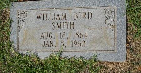 SMITH, WILLIAM BIRD - Webster County, Louisiana | WILLIAM BIRD SMITH - Louisiana Gravestone Photos