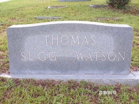 THOMAS, FAMILY PLOT - Webster County, Louisiana | FAMILY PLOT THOMAS - Louisiana Gravestone Photos