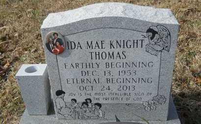THOMAS, IDA MAE - Webster County, Louisiana | IDA MAE THOMAS - Louisiana Gravestone Photos