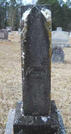 THOMAS, MARTIN L - Webster County, Louisiana | MARTIN L THOMAS - Louisiana Gravestone Photos