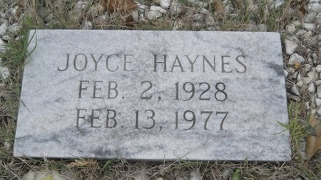 THOMPSON, JOYCE (CLOSE UP) - Webster County, Louisiana   JOYCE (CLOSE UP) THOMPSON - Louisiana Gravestone Photos