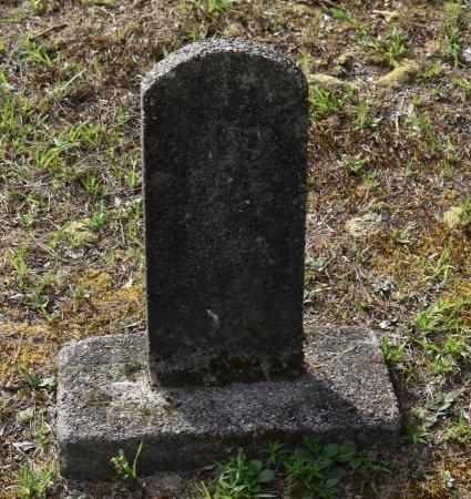 UNKNOWN, 05 - Webster County, Louisiana | 05 UNKNOWN - Louisiana Gravestone Photos